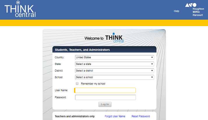 thinkcentral 1