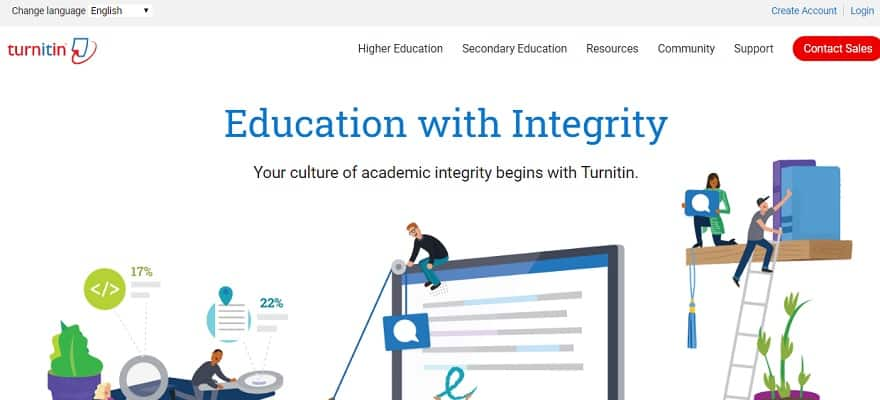 What is Turnitin and How it works? 3 Turnitin Alternatives