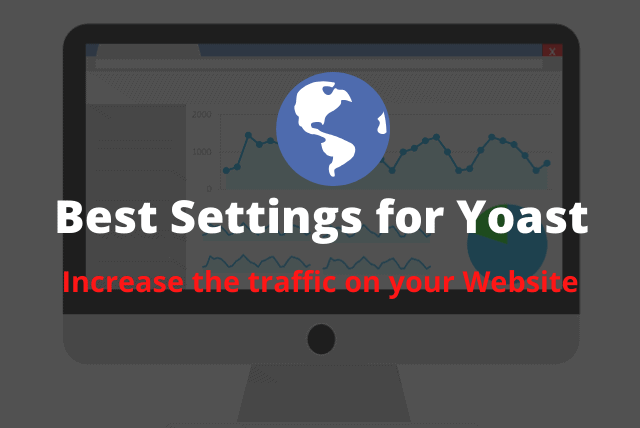 Best Settings for Yoast