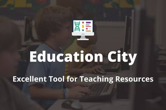 Education City | Teaching Resources For Digital Learning | Edmentum International