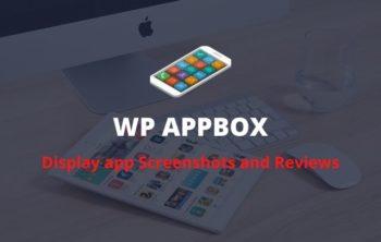 WP APPBOX