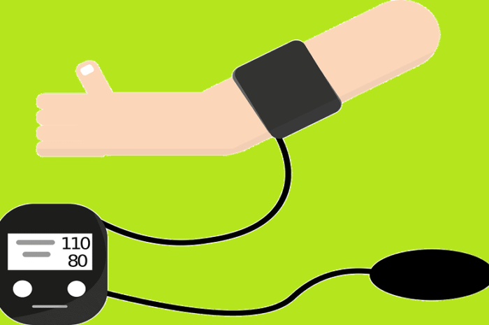 10 Best blood pressure apps to monitor Blood Pressure