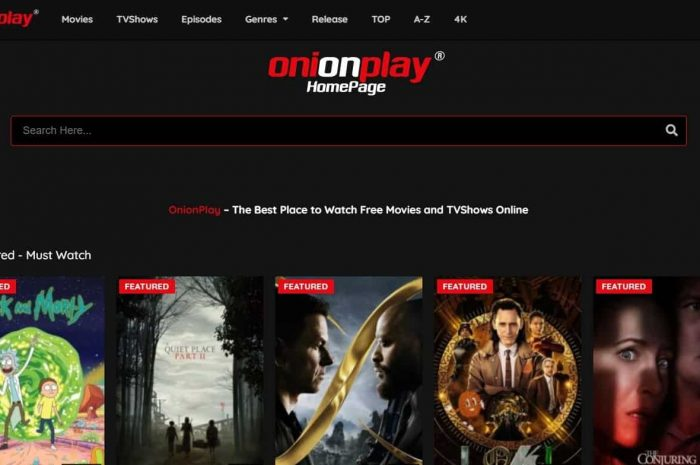 OnionPlay – Best Movies to Watch Online